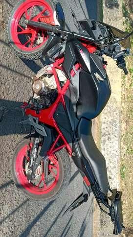Motor bekas honda cb150r