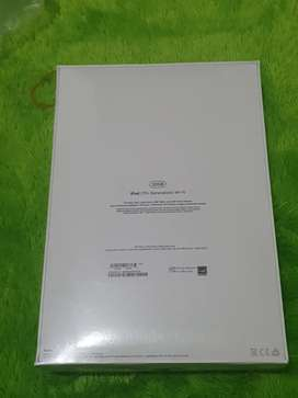 Dijual BNIB ipad 7th generation 10 inch 32GB Wi-Fi