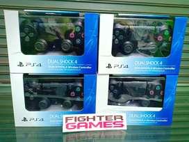 CONTROLLER STIK PS4 ORI