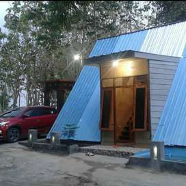 Villa Murah Magetan