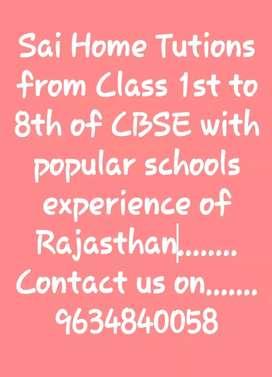 CBSE Teacher