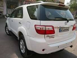 Toyota Fortuner in absulte nice condition