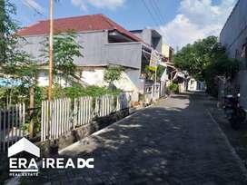 Tanah strategis tengah kota Semarang di Kijang gayamsari semarang