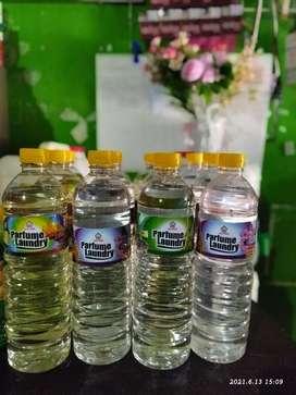 Parfum laundry omah wangi 1 liter