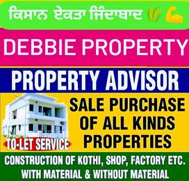 Independent 3 BHK brand new flat for rent in near civil line for rent