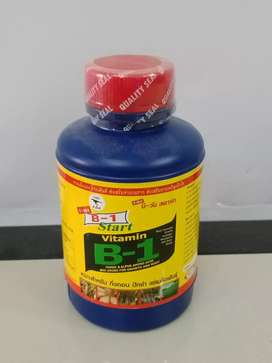 Start vitamin B-1 thailand