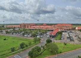Ground Staff Vacancy For Kochi Airport