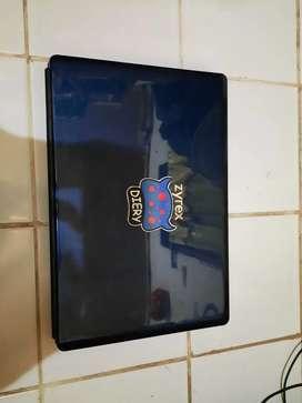 Laptop Zyrex 4615D BLUE Q