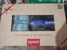 Men's shirt and pant fabric