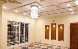 Complete Seprate Portion for rent in Gulraiz with Seprate Gate