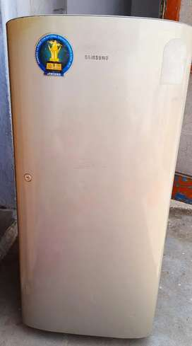 Samsung Refrigerator in excellent condition