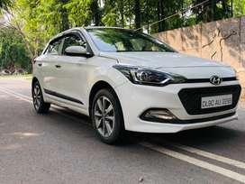 Hyundai i20 Asta Option, 2016, Diesel