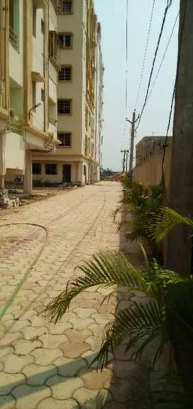 Newly constructed 2BHK Flat for sale