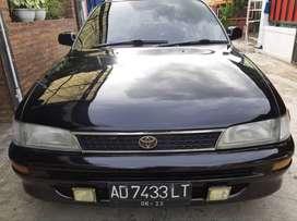 Toyota Great Corolla 1995 AD Sukoharjo