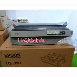 Epson LQ2190-Dotmatrix Flexibel Continus