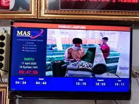 Modul Jam TV LED TERBARU