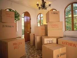 Panther Packers & Movers. Your Satisfaction Is Our Priority.