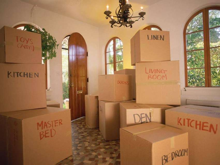 Panther Packers & Movers. Your Satisfaction Is Our Priority. 0