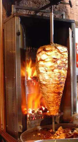 Shawarma master and BBQ Master wanted for food truck