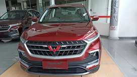 Wuling Almaz Exclusive 1.5 L Lux+ CVT AT 5 Seater
