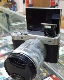 Fujifilm XA10, Cash/Cicilan 0% Tanpa Kartu Kredit