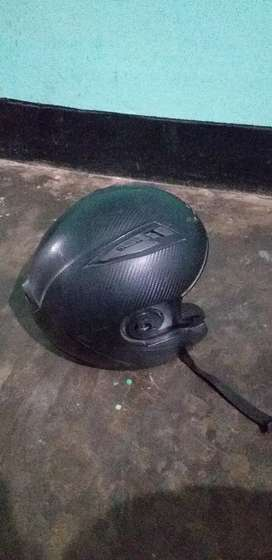 Good condition helmet