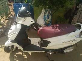 Hero motocorp LTD Maestro edge 125