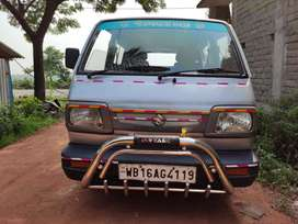 Maruti Suzuki Omni LPG BS-IV, 2013, LPG