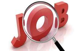 Telecaller and Receptionist required Ranchi Location.