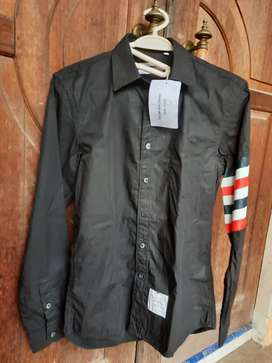 THOM BROWN. size.S/M.(black) authentic.