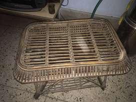 Bamboo Center Table
