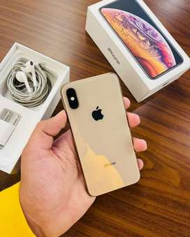 iPhone Xs max Get Refurbished now in your budget