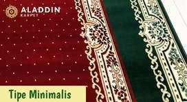 Jual Karpet Best Quality Tipe Minimalis