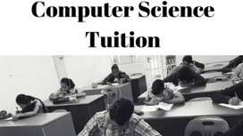 Computer Science tution