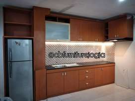 Kitchen SET fullbox, ada bonus rak piring