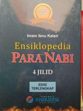 Ensiklopedia Para Nabi / BUKU AGAMA ISLAM
