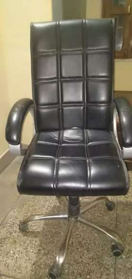 Official Chair