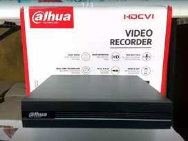 Promo CCTV Dahua 2Mp 4 Channel Free Pasang