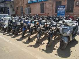 All bike new condition