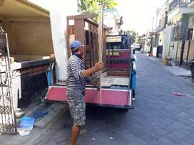 Menguwi jasa sewa pick up taxi pickup