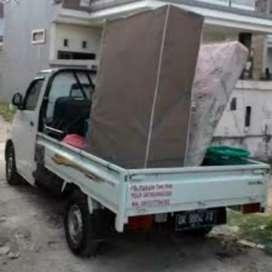 Pick up cari sewa murah angkut pindahan rumah barang lainya