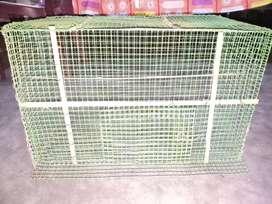 Big Size Bird Cage