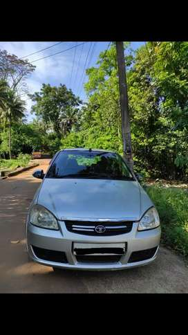 Tata Indica V2 2009 Diesel Well Maintained