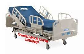 Electric Bed Motorized function Electric medical Bed