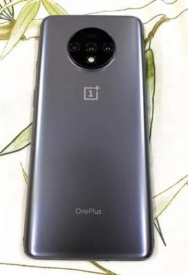 Oneplus 7t 128gb variant with warranty