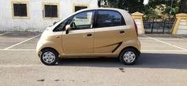 Tata Nano 2012-2015 Lx BSIV, 2013, Petrol