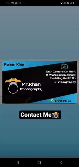 Mr Khan Photography
