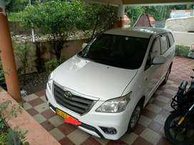Excellent condition innova for sale