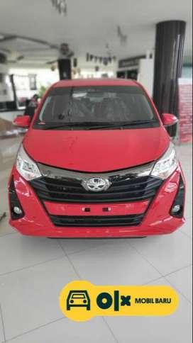 [Mobil Baru] Promo Toyota New Calya (DP cuma 20jt an Proses dibantu )