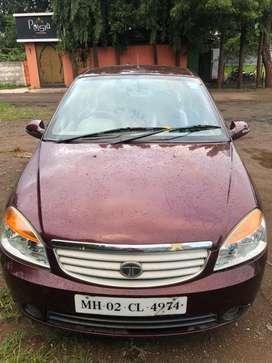 Tata Indigo CS GLX, 2012, Diesel